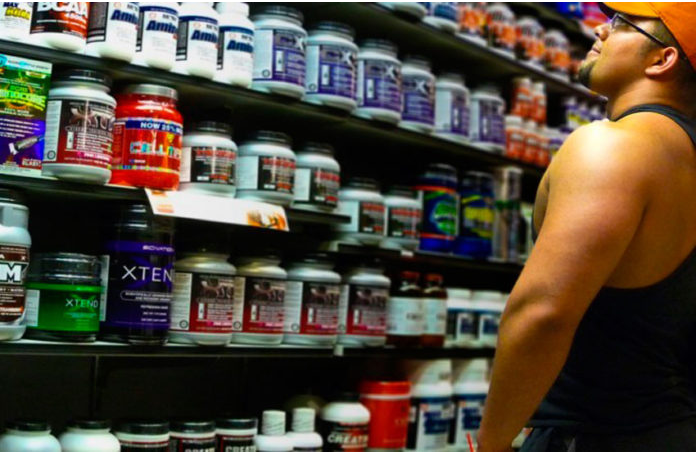 How To Gain Muscle mass with body Building Supplement